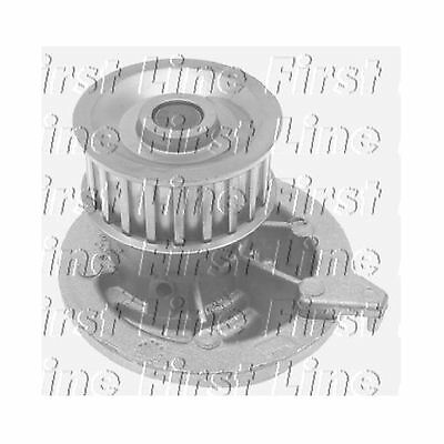 Vauxhall Astra MK2 1.6 D 25mm Pulley Diam Genuine First Line Water Pump