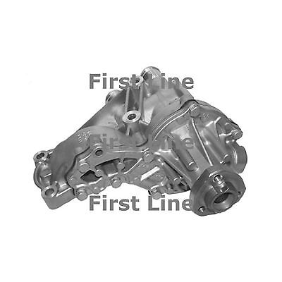 VW Golf MK2 1.8i CAT Variant2 Genuine First Line Water Pump