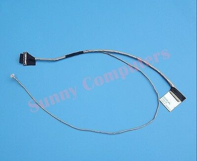 New OEM Genuine Dell Inspiron 14z 5423 Ribbon LCD Video Cable 04MYD7 CN-04MYD7