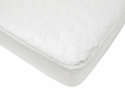 American Baby Company 2863 Waterproof Fitted Crib and Toddler Sheeting Pad CXX