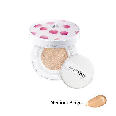 Lancome Blanc Expert Cushion Compact High Coverage Medium Beige Spf 50 13g