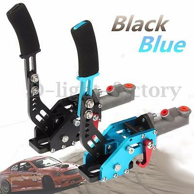 Hydraulic Horizontal Handbrake Hand E-brake Racing Drift Parking Brake Lever