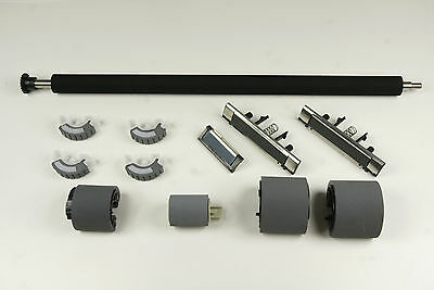 MRK5100, Maintenance Roller Kit  Reparatur-Set, HP Laserjet 5100