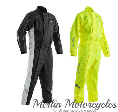 RST Waterproof One Piece Motorcycle Over Suit For Leathers or Textiles