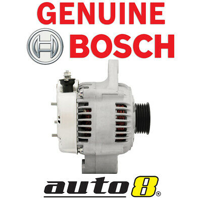 New Genuine Bosch Alternator fits Toyota Hilux 2.7L Petrol 3RZ-FE 1997 - 2005