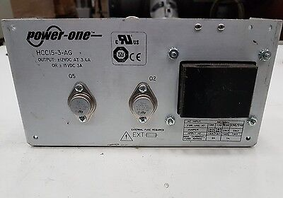 1 Piece Of Power One Hcc15-3-Ag