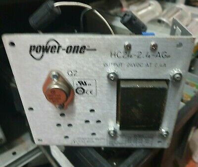 1 Piece Of Power One Hc24-2.4-Ag