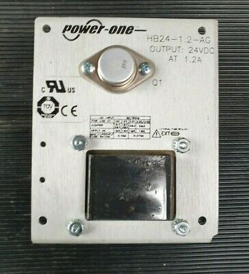 1 Piece Of Power One Hb24-1.2-Ag