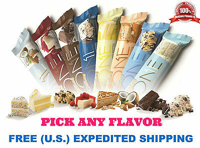 OH YEAH One Protein Bar ALL Flavors (12 BARS)+ FREE SHIPPING, Quest Alternative