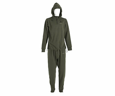 Trakker NEW Elite Thermals 2 Piece Combo Fishing Undersuit *AllSizes*