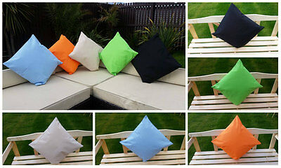 Replacement Outdoor Waterproof Cover Chair Cushion Garden Dining Kitchen Bench