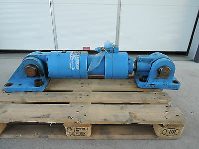 Rexroth Hydraulikzylinder CYH2MP/125/80/80A11/X3CFUTD4062 A151-276 AT-2