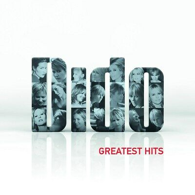 Greatest Hits - Dido (Album) [CD]