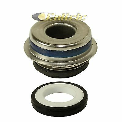 WATER PUMP SEAL MECHANICAL Fits SUZUKI LT250R QuadRacer 250 2x4 1985-1992
