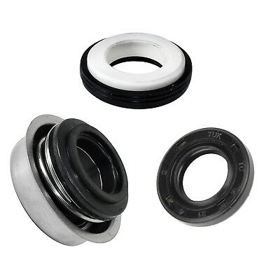 WATER PUMP MECHANICAL and OIL SEAL Fit YAMAHA GTS1000A 1993 1994 / YZF1000R 1997