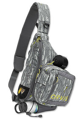 New - Orvis Safe Passage Sling Pack - CAMO - Free Shipping in the U.S.