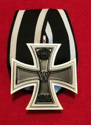 German Wwii Medal Bar -  Wehrmacht  Four Year Faithful Service Medal