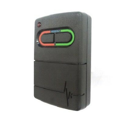 GTO Gate Opener, Comp Mighty Mule Entry Transmitter Remote 2 Doors
