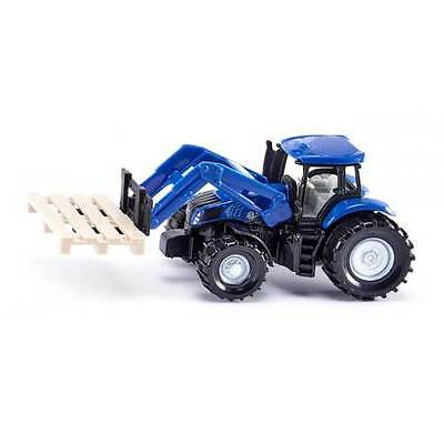 Siku - New Holland Tractor NEW toy model # 1487