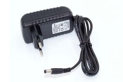 ADAPTADOR CARGADOR IMPESORA 9V 1.6A para BROTHER P-Touch 1230PC