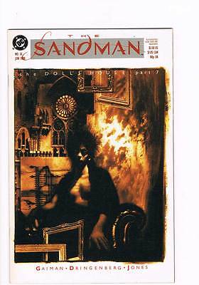 Sandman Volume 2 # 16 Lost Hearts ! grade 9.0 scarce book !!