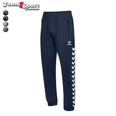 Hummel Classic Bee Aage Pants Jogginghose Gr. S - 3XL Art. 037-110