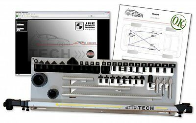 *need Print Out?*allvis Tech-Mechanical Measuring System-Database Not Included