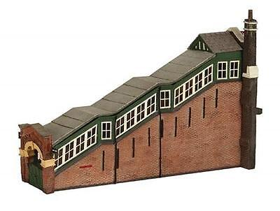 GRAHAM FARISH 42-119 N SCALE Great Central High Level Station Entrance