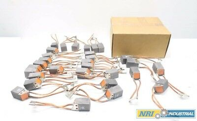 New National 634 Set Of 30 Electric Motor Carbon Brush D534861