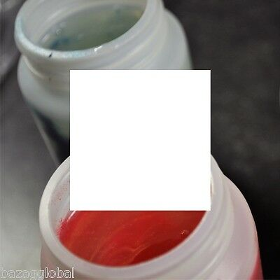 Raail White Drop-in Tints 8 oz, Colour for ProTek, Clear Plasti Dip, Halo EFX