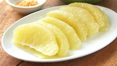 10 fresh tropical pomelo tree/plant/fruit seeds from Asia