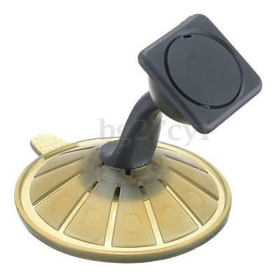 360° Rotatable Car Windshield Suction Cup Holder Mount Cradle For TomTom Go GPS