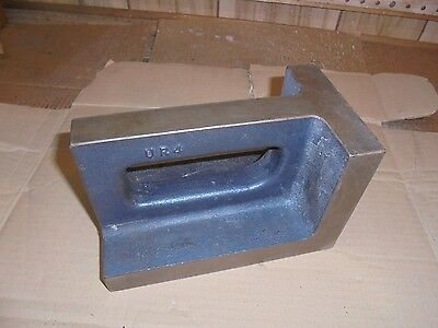ERON UR4 RIGHT ANGLE PLATE 4 1/2  x  5  x  8""