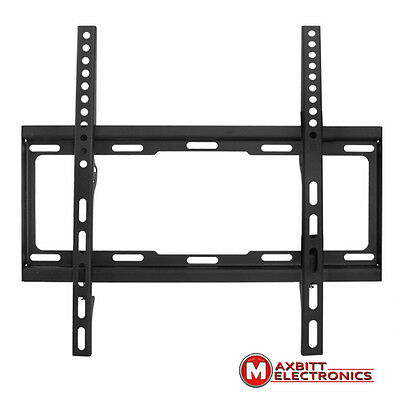 LCD TV Sized 32 - 55 Inches Tv Flat Bracket Wall Mount 400x400