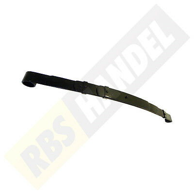 Rear Leaf Spring Assembly Jeep Cherokee XJ 1984/2001