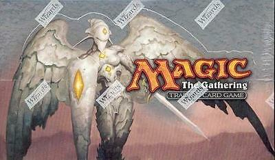 Mirrodin 36 Booster Box Mtg Magic Ita
