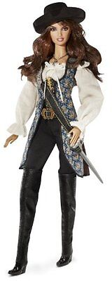 Barbie Collector Pirates of The Caribbean: On Stranger Tides Angelica Doll