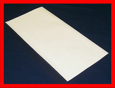 """1-14""""x28"""" Brodart Just-a-Fold III Archival Book Jacket Cover - super clear mylar"""