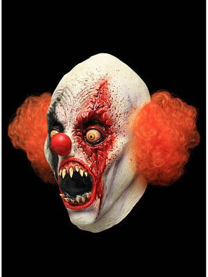 Maske Creepy Horror Clown Halloween