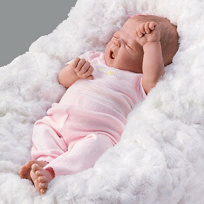 Ashton So Sleepy Sophie Baby Doll Off To Dreamland By Violet Parker