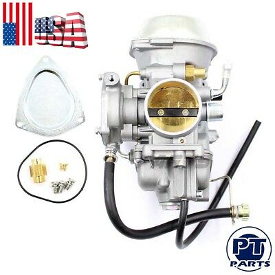 New Carburetor For Polaris Sportsman 500 4X4 HO 2001-2005 2010-2012