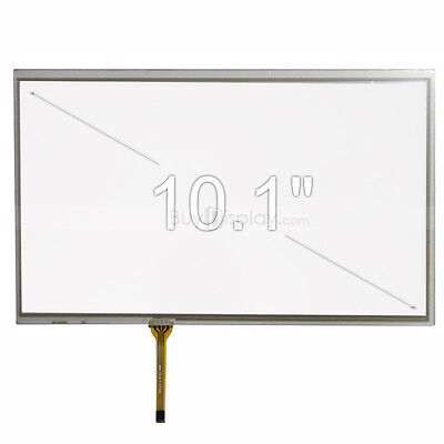 """Factory Outlet 10.1"""" inch Resistive Touch Panel Screen with Free FPC Connector"""
