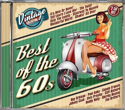 Various - BEST OF THE 60S