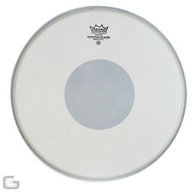 """Remo 14"""" CS Coated Snare Head Replacement 14 inch Skin Drum Head CS-0114-10"""