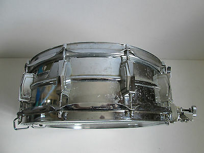 ludwig super sensitive snare 5 x 14