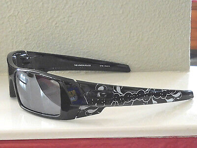e1dff92cf2822 ... discount code for nwot oakley gascan london police sunglasses limited  edition model no. 12 785