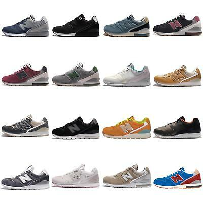 New Balance MRL996 Lifestyle Mens Running Shoes Sneakers Trainers Pick 1