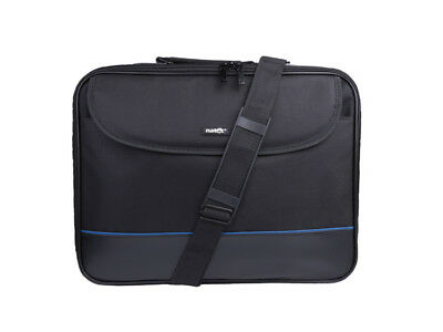 "Notebooktasche Laptoptasche Akten Laptop Notebook Tasche 17.3"" 17 Zoll Koffer"