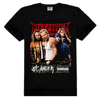 Metallica - St. Anger - T-Shirts