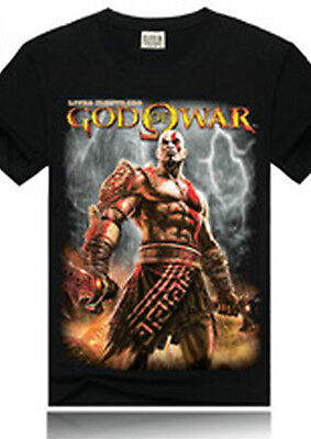 God Of War - Livro Ilustrado -  T-Shirts